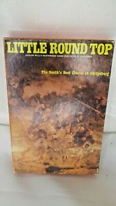 Avalon-Hill-LIttle-Round-Top-South-039-s-Best-Chance-at-Gettysburg