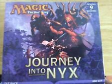MTG English Magic the Gathering JOURNEY INTO NYX Fat Pack Brand New /& SEALED!!