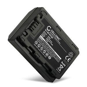 Batterie pour Sony NP-FZ100 2050mAh