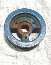 Ford Pulley Crankshaft Sba115396560