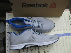 1d0513e1b2af57 NEW REEBOK Men s CANTON MA 02021 PREMIER COMFORT ATHLETIC SHOES