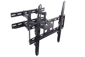 Full-Motion-Vesa-Tv-Wall-Mount-Bracket-Tilt-Swivel-23-39-40-42-55-Inch-Led-Lcd