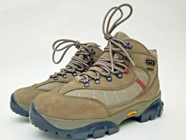 REI Waterproof Hiking BOOTS Monarch III