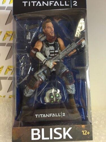 """Titanfall 2 blisk 7/"""" Action Figure"""
