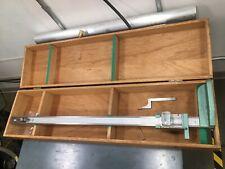 Kanon 24 Vernier Height Gauge For Inspection Quality Metrology