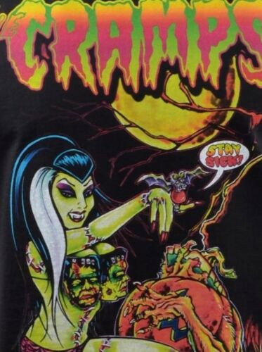 Hoodie Ace Dress Johnny Zombie Cramps Womens Pumpkin Frankenstein Psychobilly dftqw5x