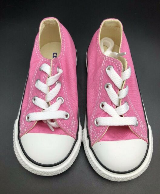 Converse All Star Low INF 7j238 Pink