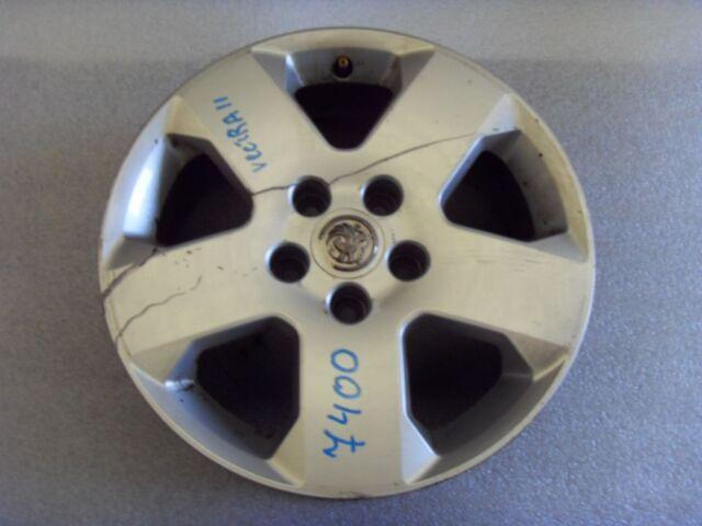 1x Opel Vectra  Alufelge 6,5Jx16 ET41 (7400)