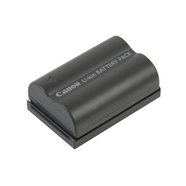 2019 Nouveau Style Canon Bp-511a Batterie 7.4a 1390mah Lithium-ion Circulation Sanguine Tonifiante Et Douleurs D'ArrêT