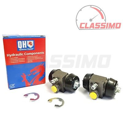 1973 to 1982 QH All models REAR BRAKE WHEEL CYLINDER PAIR for AUSTIN ALLEGRO