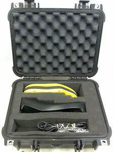 Trimble-Geo-GeoExplorer-2008-3000-Series-Waterproof-Rugged-Pelican-Carry-Case