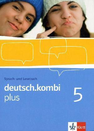 1 von 1 - Deutsch.kombi PLUS 5. Allgemeine Ausgabe für differenzierende Schulen. Schülerbu