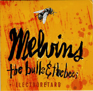 Melvins-039-The-Bulls-amp-the-Bees-039-039-Electroretard-039-new-shrinkwrapped-CD