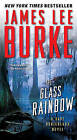 The Glass Rainbow: A Dave Robicheaux Novel by James Lee Burke (Paperback / softback)
