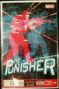 The-PUNISHER-18-2015-MARVEL-Comics-NM-Comic-Book