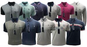 Original-Penguin-Graphic-Golf-Polo-Shirt-RRP-69-99-ALL-Sizes