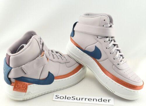 Nike size Xx High Af1 Ar0625 500 8 Hi Air femme Jester pour Force Copper 1 Blue rSrqwxRH