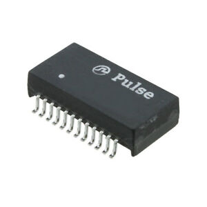H5084NL-PULSE-Telecom-Transformer-1-1-24-Term-Gull-Wing-SMD-QTY-54-PIECES
