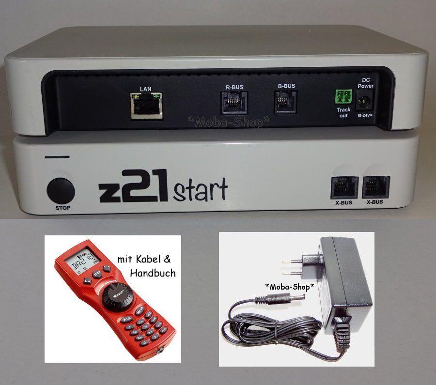 ROCO Fleischuomon  10825 z21 Digital centrale, mouse Multi 10810, Alimentatore 10850  474  prendiamo i clienti come nostro dio