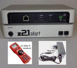 ROCO-Fleischmann-10825-z21-Digitalzentrale-Multimaus-10810-Netzteil-10850-474