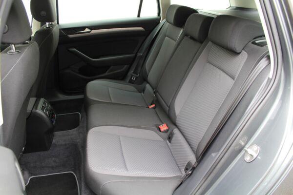 VW Passat 1,4 TSi 150 Trendline Vari. - billede 4
