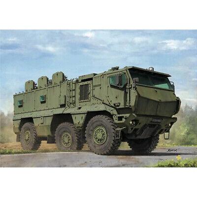 MiniArm 1//35 KamAZ-63968 Typhoon-K Military Police RF Flasher /& Decal for Takom