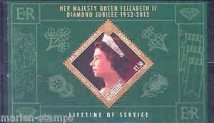 ST-HELENA-QUEEN-ELIZABETH-II-DIAMOND-JUBILEE-SOUVENIR-SHEET