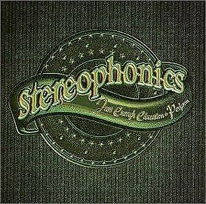 Stereophonics-Just-Enough-Education-To-Perform-NEW-12-034-VINYL-LP