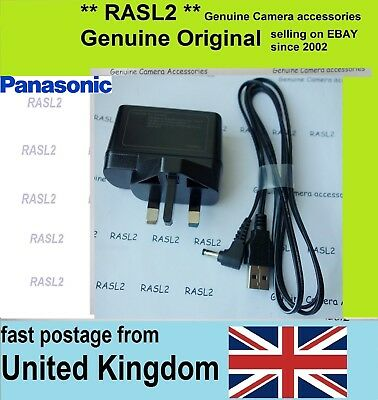 Cavo USB ORIGINALE Panasonic HC-WX970 VX980 VX870 V770 VXF1 VX1 V800