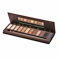 Urban Decay Naked Eyeshadow Palette Makeup Eye Shadow 12-shade Matte Satin