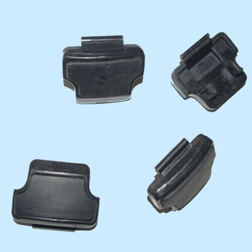 Kunststoffschutzbacken für Corghi Modelle bis Bj 03.1999 Reifenmontiermaschine
