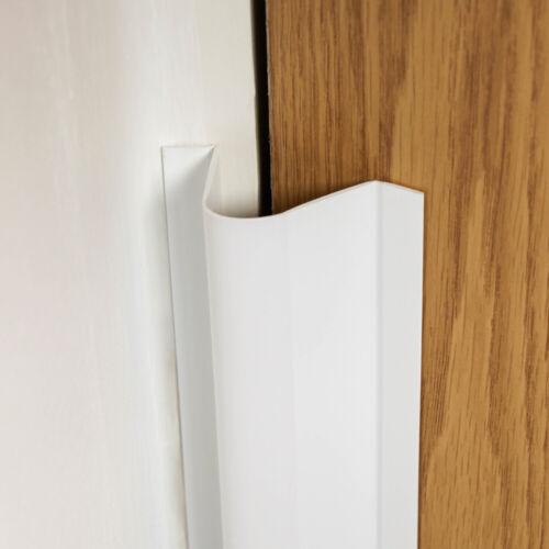 Child Door Safety Finger Pinch Guard Hinge Protectors for the Home