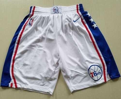 Philadelphia 76ers Shorts NBA Shorts