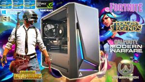 PC-Gamer-Puissant-Core-i5-3rd-Gen-GTX-1650-4-Go-240-Go-SSD-16-Go-Ram-Win-10-PRO