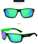Polarized Sport Sunglasses For Men Women UV400 Outdoor Driving Cycling Glasses