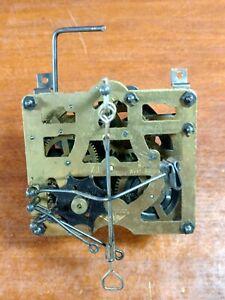 Vintage-E-Schmeckenbecher-Regula-Cuckoo-Clock-Movement-Made-In-West-Germany