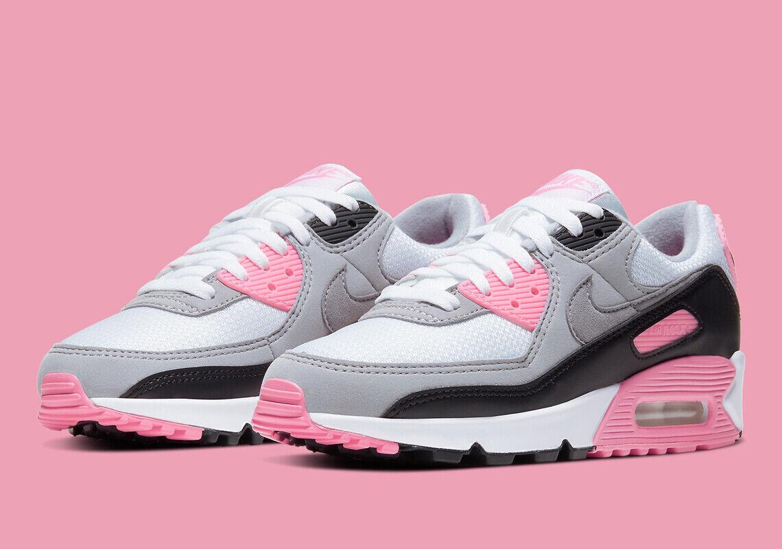 air max 90 essential donna rosa