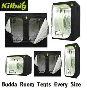 Image is loading 5-SIZE-HYDROPONICS-GROW-TENT-GROW-ROOM-TENT-  sc 1 st  eBay & 5 SIZE HYDROPONICS GROW TENT GROW ROOM TENT BOX BUD ROOM 0.6m 1m ...