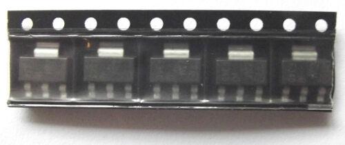 Z0103MN marqué Z3M st triac 600V 8.5A SOT-223 x5pcs gratuit uk envoi