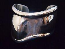 Tiffany CO 925 sterling silver Bangle