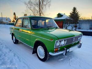 1983 Lada 2103