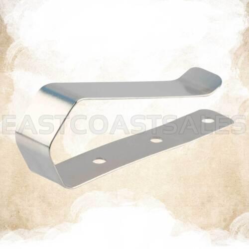 Garage Door Opener Remote Visor Clip for Sears Craftsman Chamberlain LiftMaster