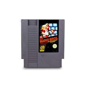 Nintendo-Es-Nes-Jeux-Super-Mario-Bros