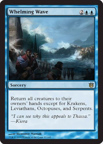 M//NM Buy 2 save 50/% MTG Born of the Gods BNG Choose your Rare or Mythic Card