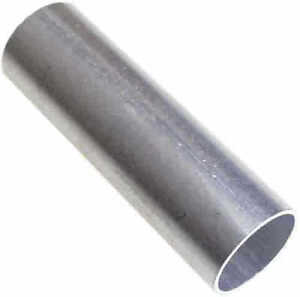 aluminium pipe round tube 12mm 15mm 18mm 22mm 25mm 50mm 60mm all size an lengths ebay. Black Bedroom Furniture Sets. Home Design Ideas