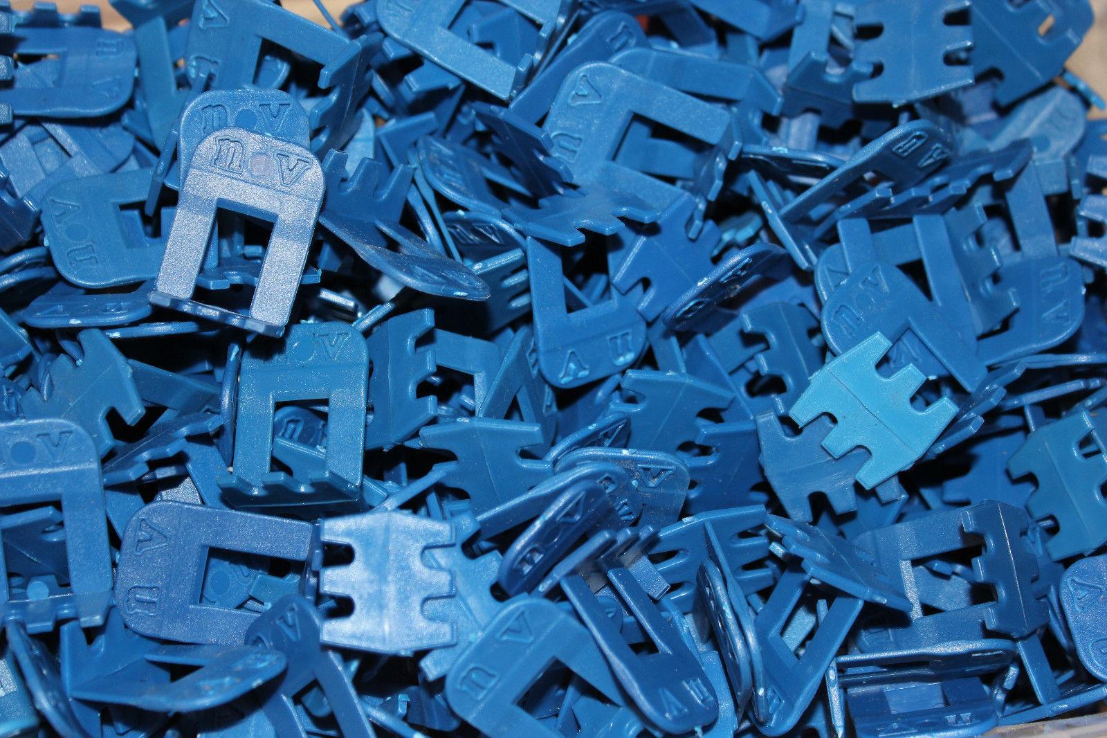 Fliesen Nivelliersystem, Verlegehilfe 1500 Laschen (1 (1 (1 mm) + 400 Keile + Zange   Lass unsere Waren in die Welt gehen    Genial Und Praktisch    Professionelles Design  0964cb