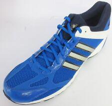Adidas uomo PRIBLU/Nero/mtsilver sportive da corsa PRIBLU/Nero/mtsilver uomo Blu/Bianco / Argento 832448