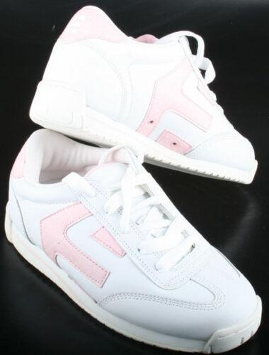 Etnies Schuhe Lo-Cut 2 Arrow white//pink//white