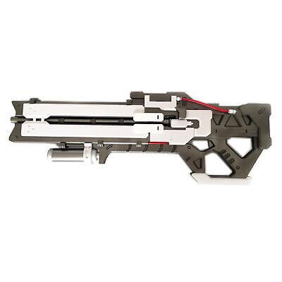 76 Custom gun weapon Cosplay Resin prop Toy 80 cm length OW Overwatch Soldier