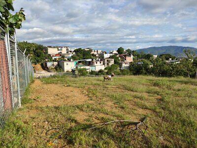 Terreno en San Felipe del agua Oaxaca 400m2 $1,600,000.00 negociable